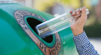 la revolucion del reciclado