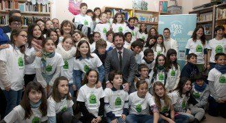 Presentacion Plan De Educación para el reciclaje en colegios