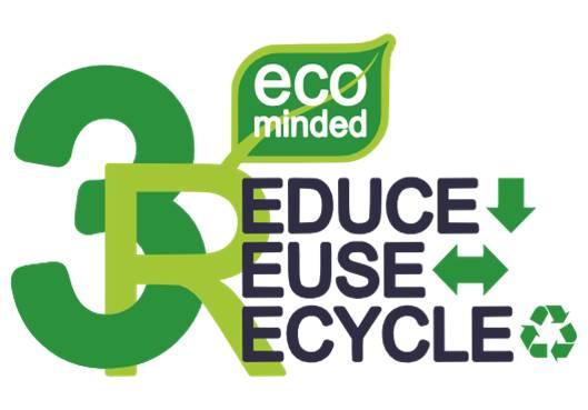 3R_ Reducir, reutilizar y reciclar