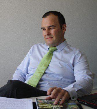 Santiago Molina Cruzate