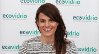 Sandra Anguiano - Relaciones Institucionales Ecovidrio