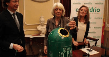 Programa Cadiz Recicla Vidrio
