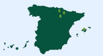 top comunidades reciclaje vidrio 2014