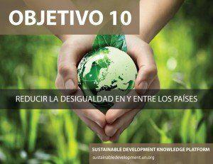 objetivo 10 naciones unidas