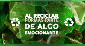 informe sostenibilidad ecovidrio