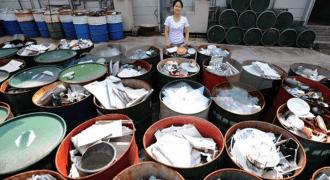Kamikatsu recicla todo