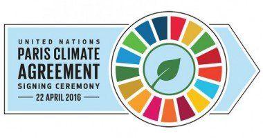 cambio climático firma ONU