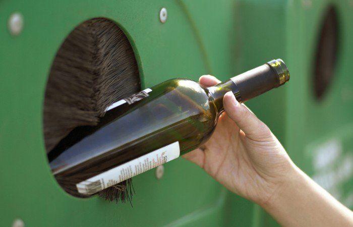 cuñado reciclaje