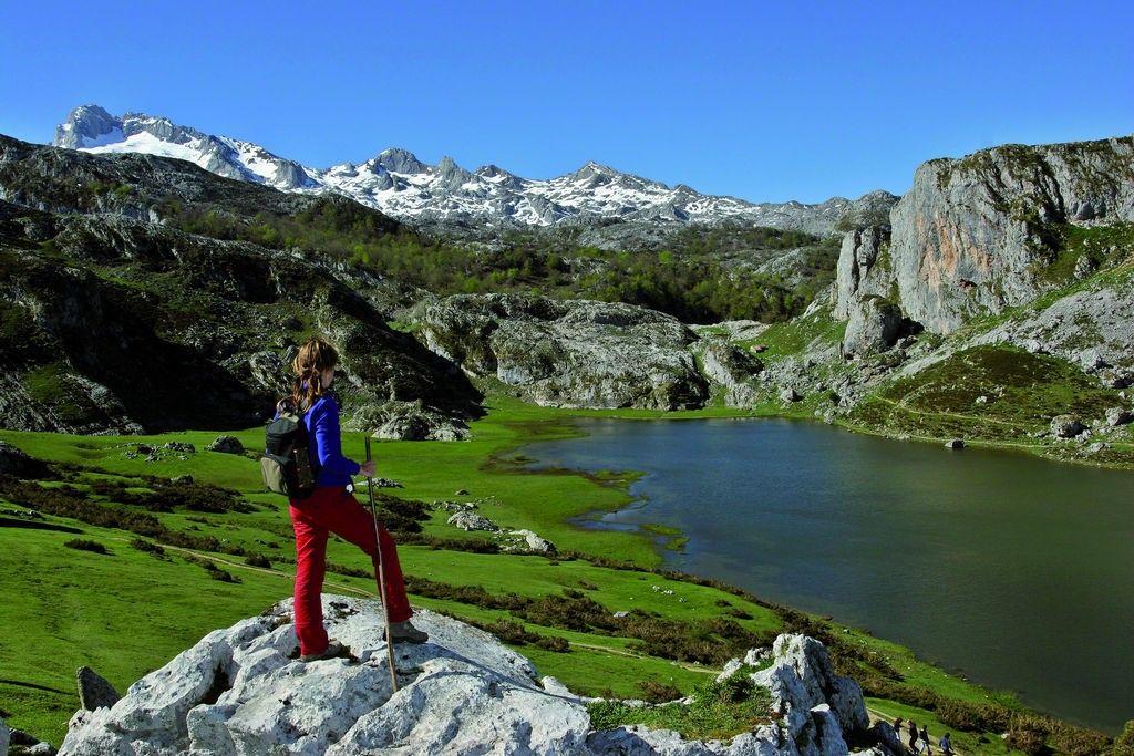 Parque de Covadonga