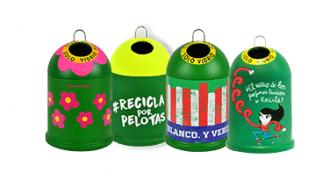 concienciar reciclaje