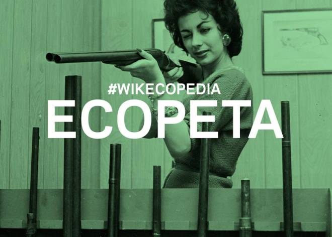 wikecopedia ecopeta