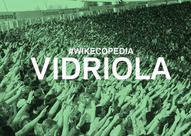 wikecopedia vidriola
