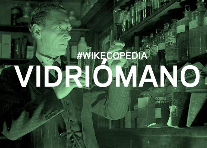 wikecopedia vidriomano
