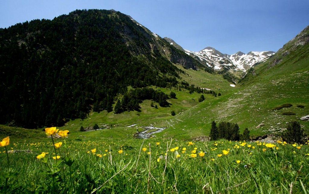 5 destinos tur sticos sostenibles hablando en vidrio - Inmobiliaria valle de aran ...