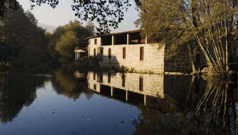 reservas de la biosfera allariz Ourense