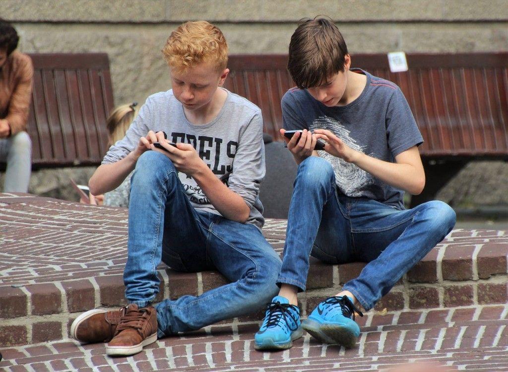 ciudadano conectado smart city