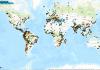 mapas atlas conflictos ambientales
