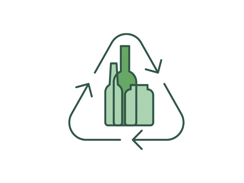 Símbolos del reciclaje: claves y curiosidades | Hablando ...