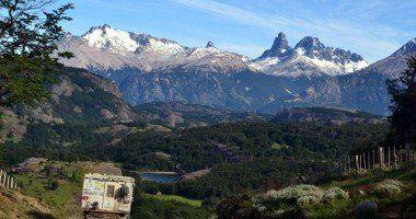 Upa Chalupa Chile