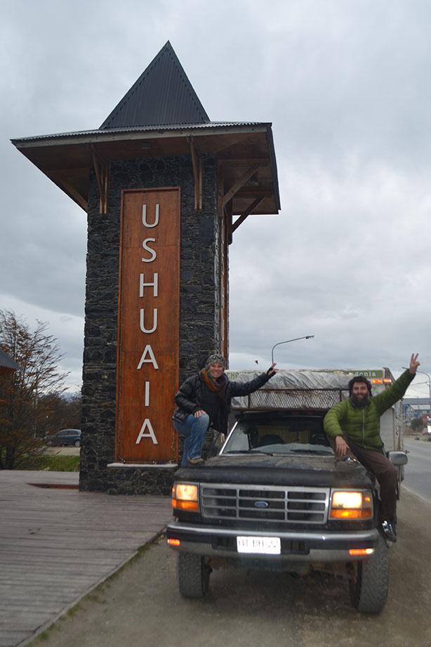 Upa Chalupa Ushuaia