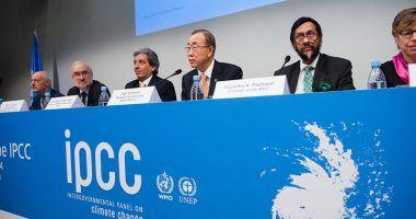 Qué es el IPCC - Conferencia e informe de expertos