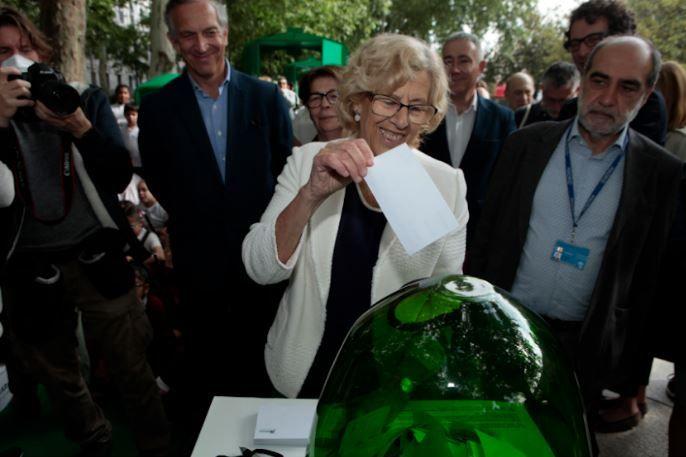 contenedor-verde-de-reciclajeECOVIDRIOV
