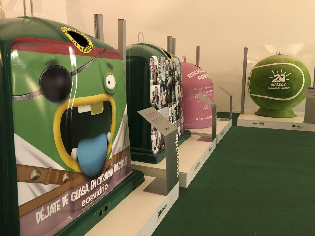 contenedor-verde-de-reciclajeII