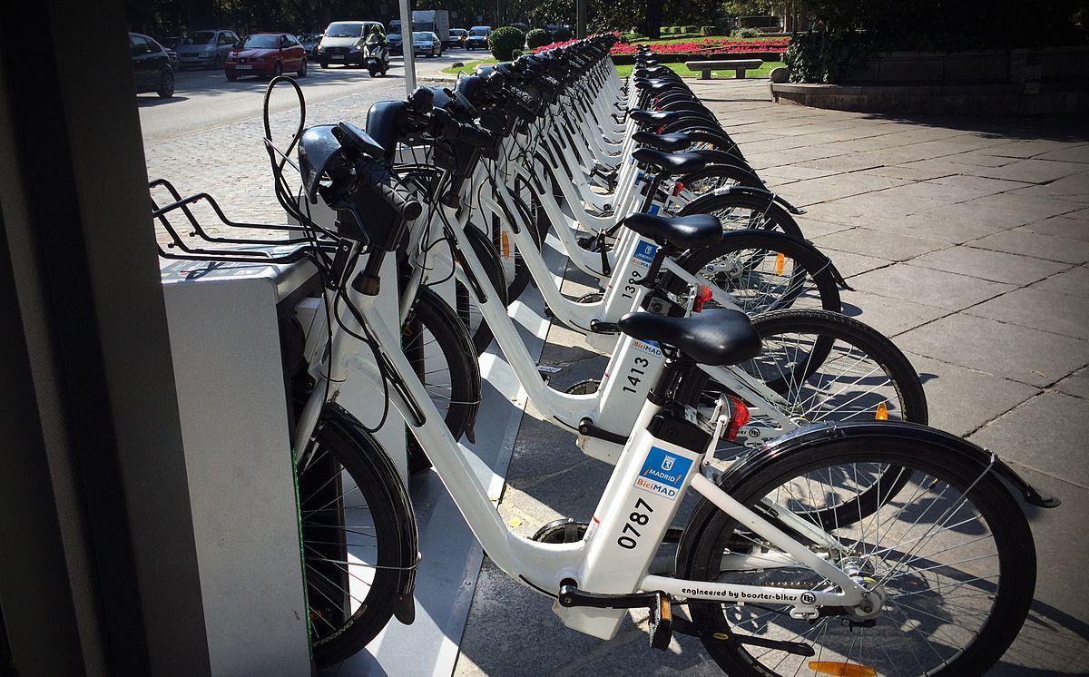 movilidad-urbana-sostenible-BiciMAD-Ecovidrio
