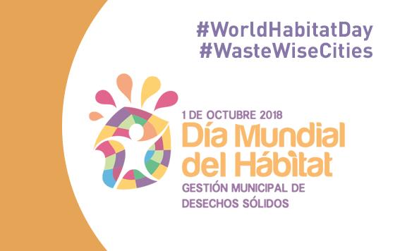 dia mundial del habitat
