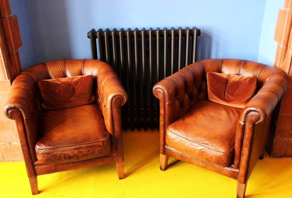 Recogida de muebles para caritas