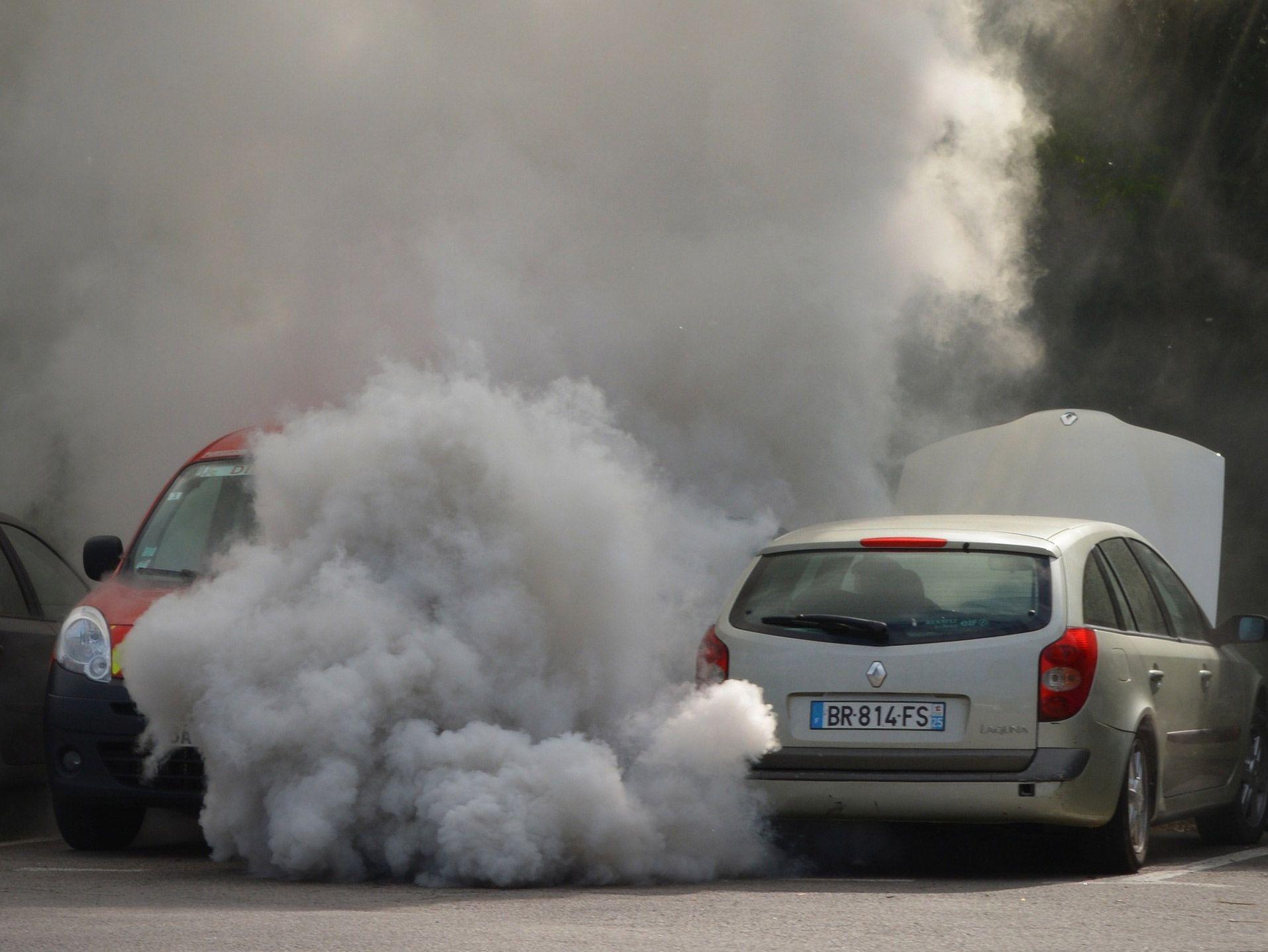 que es la contaminación atmosférica: contaminacion atmosférica soluciones