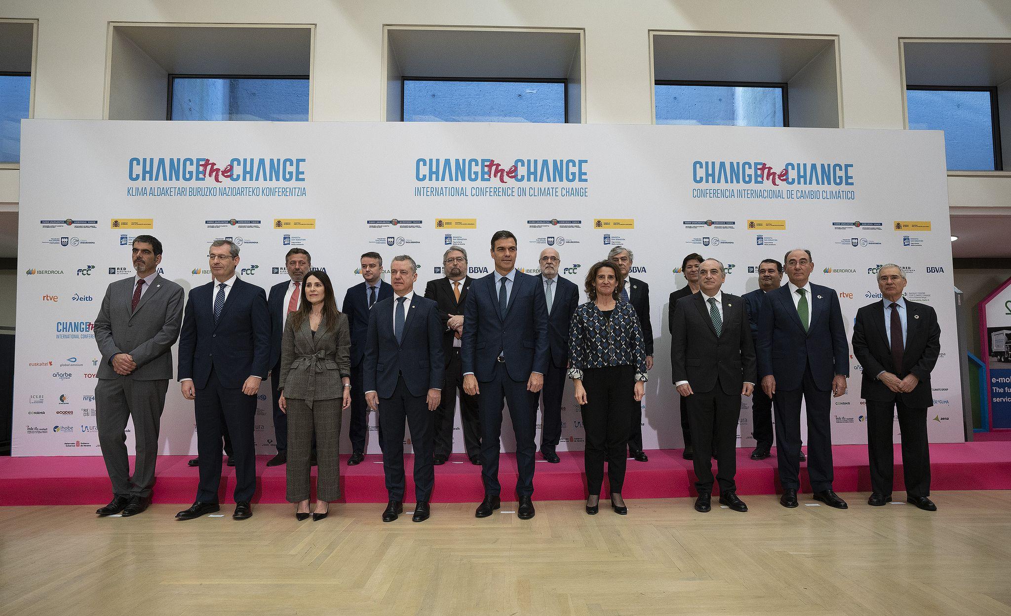 acuerdos internacionales sobre cambio climatico