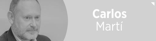 Artículos Carlos Martí en Hablando en Vidrio