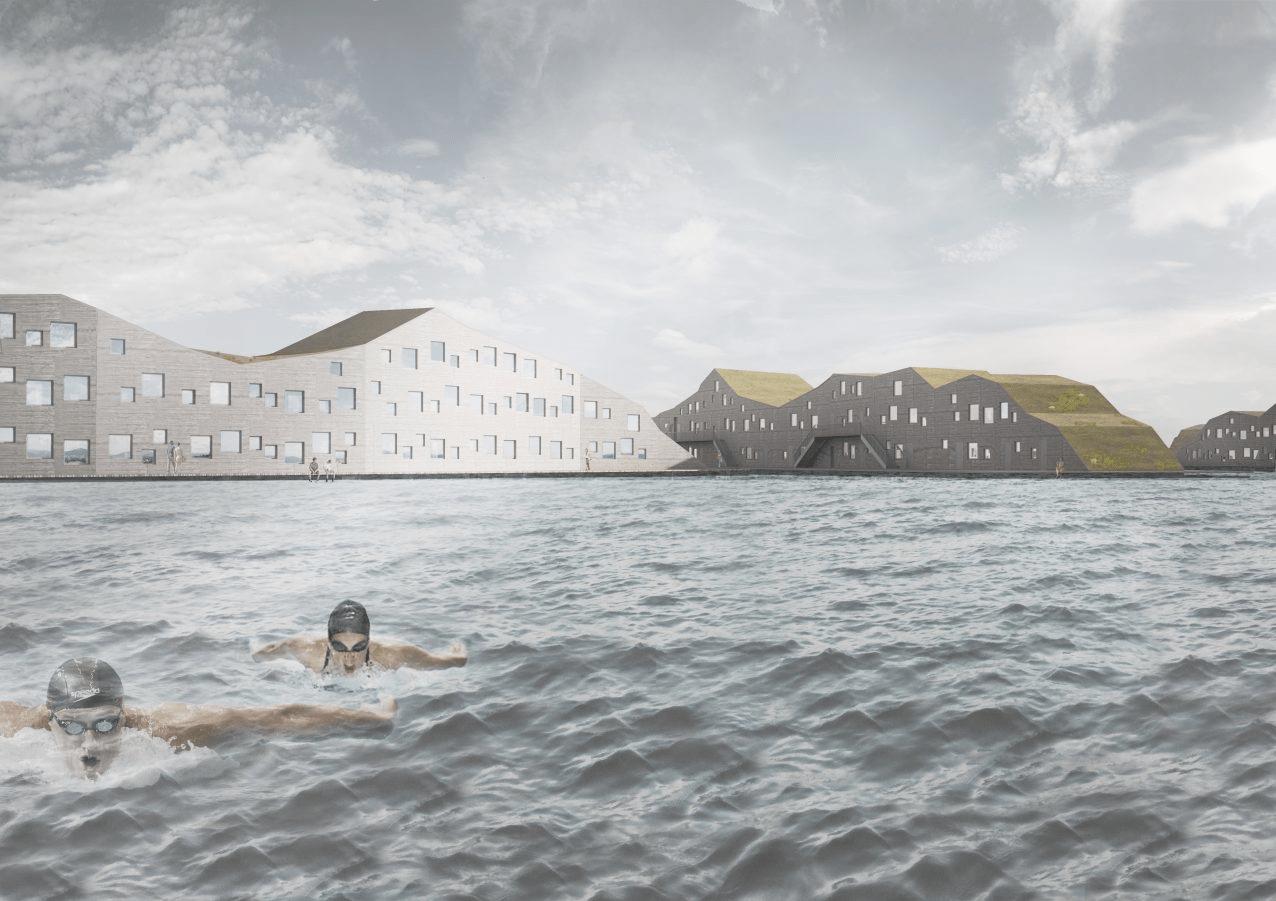 tecnologia y ecologia - swimcity