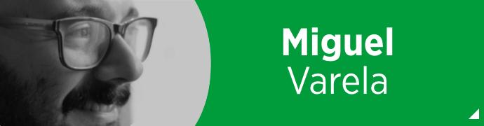 Artículos de Miguel Varela en Hablando en Vidrio