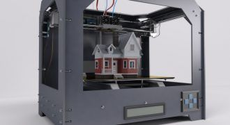 tecnologia y ecologia - impresora 3D