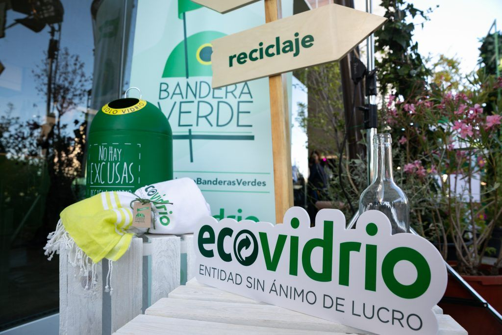 campañas de reciclaje en verano