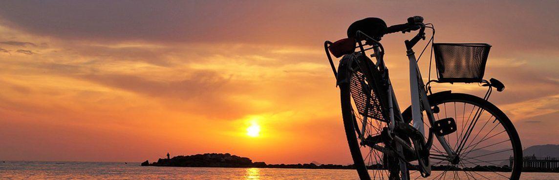 vacaciones bicicleta españa