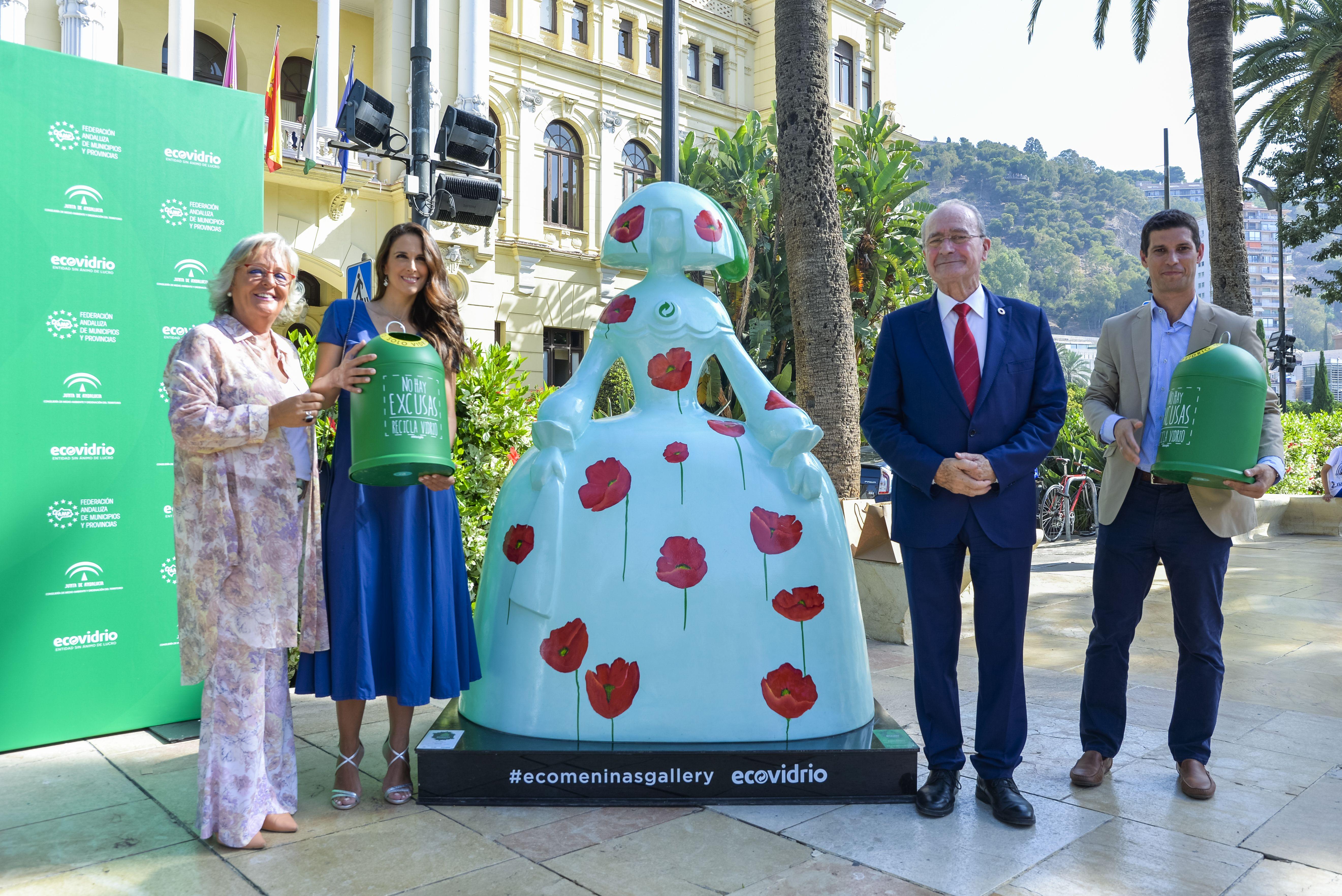 Ecomeninas en Málaga