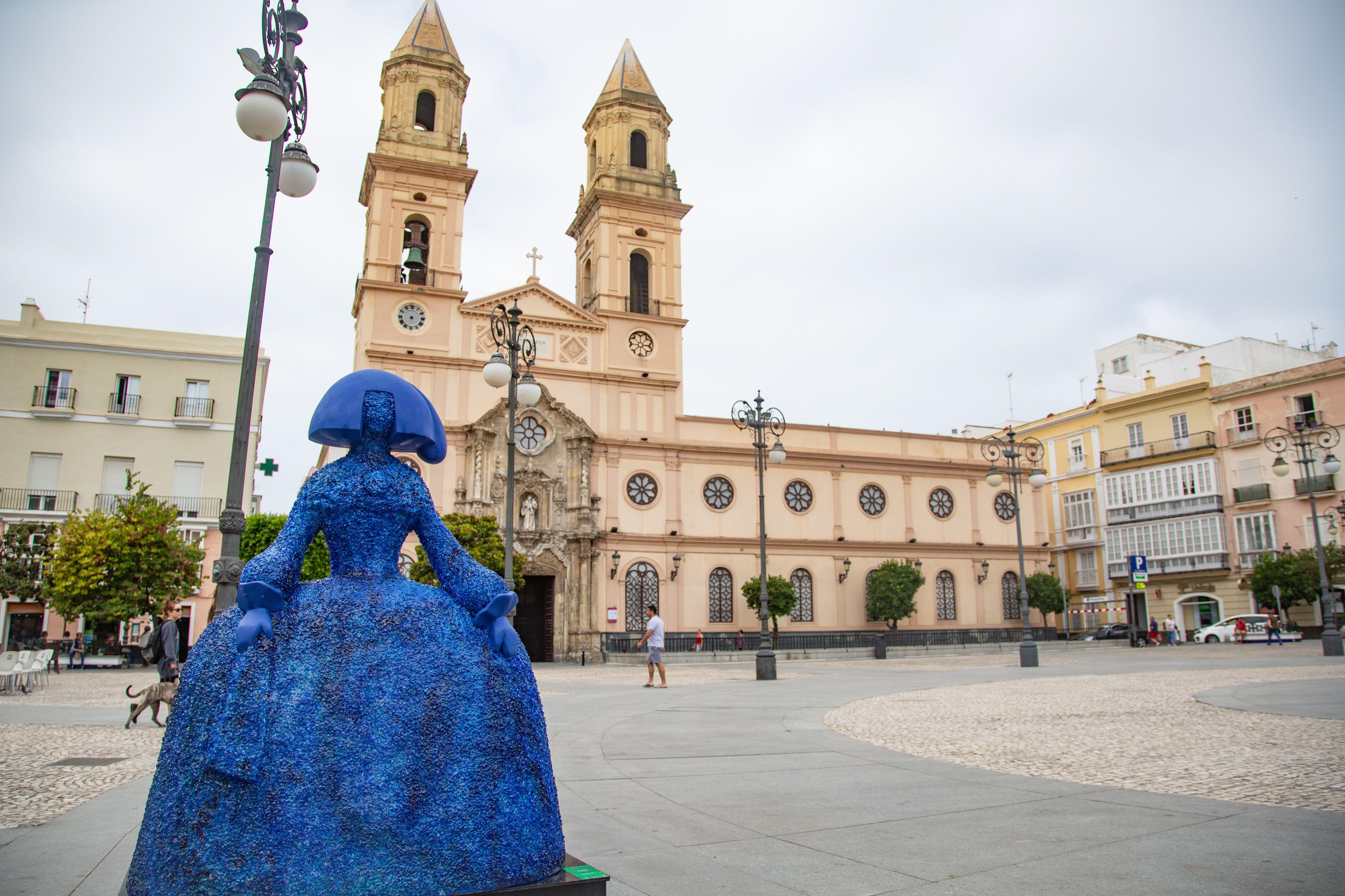 Ecomeninas en Cádiz