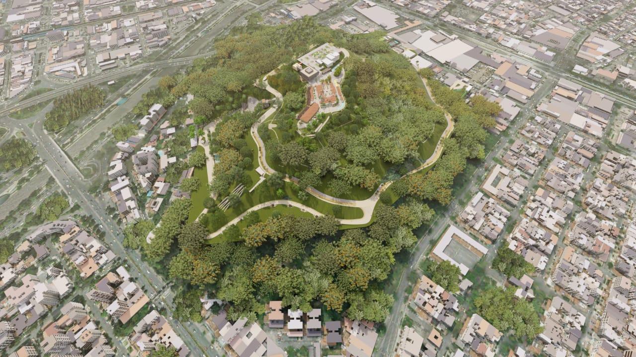 Medellín ciudad sostenible