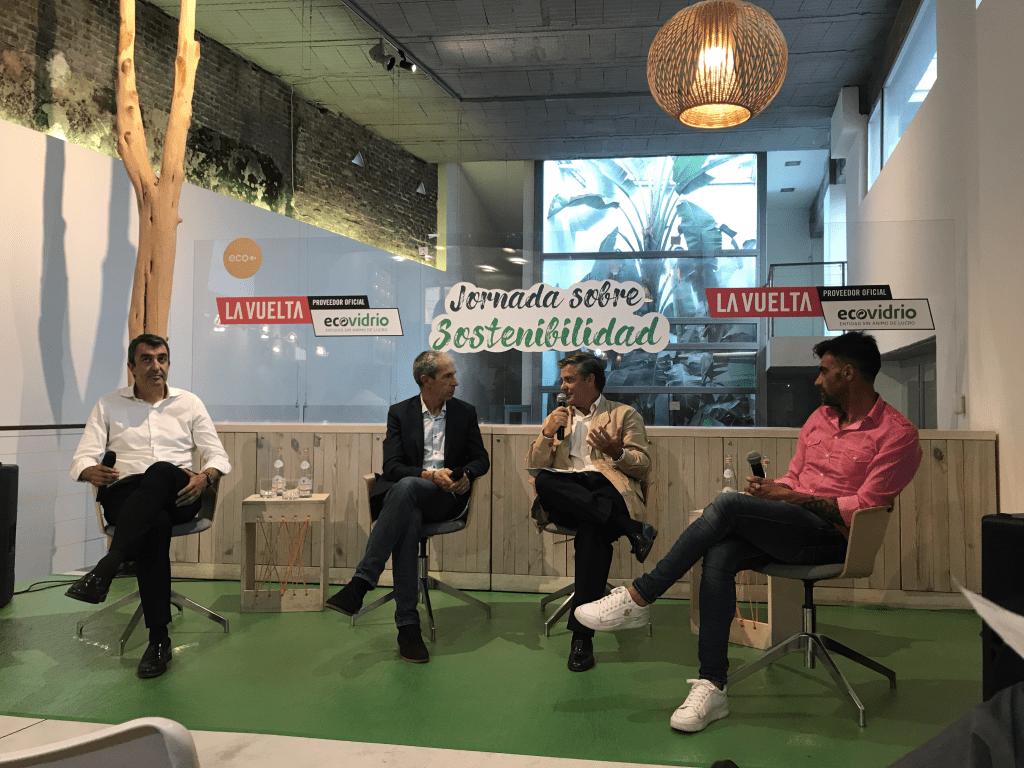 presentacion recicla vidrio y pedalea 2019