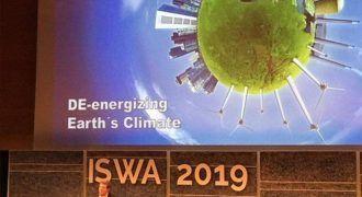 congreso mundial iswa 2019