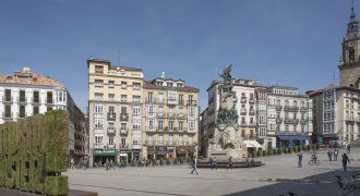 Vitoria Global Green City