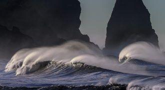 por qué aumenta el nivel del mar