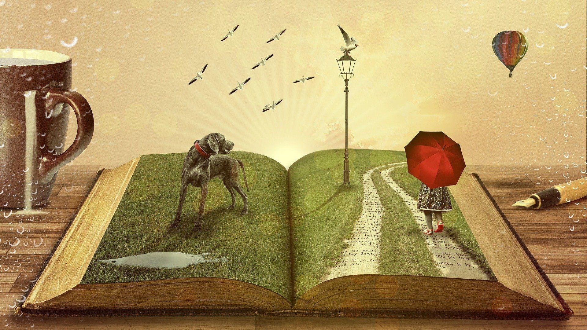 libros para cuidar el planeta