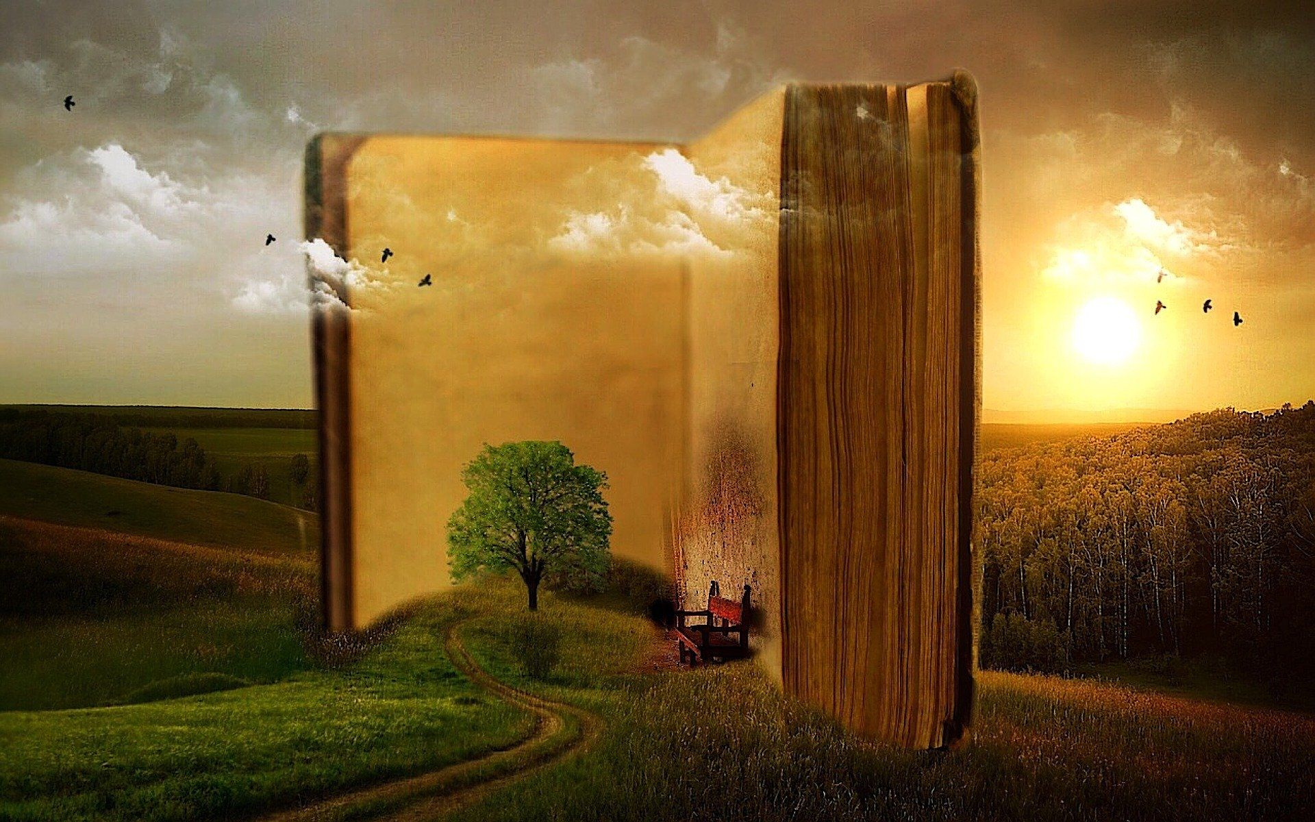 libros para cuidar el medioambiente