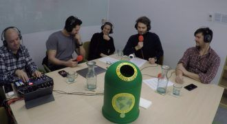 Qué pasó en la COP25 - podcast ecovidrio