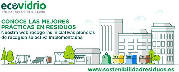 ecólatras y cuida el medio ambiente
