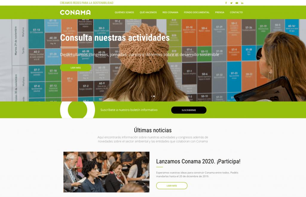 conama - agenda ambiental 2020